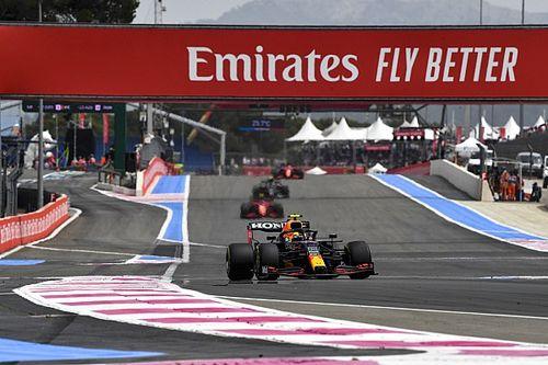 La FIA explique pourquoi Pérez n'a pas été pénalisé