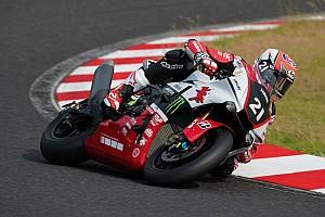 8 uur Suzuka: Van der Mark helpt Yamaha aan fraaie zege