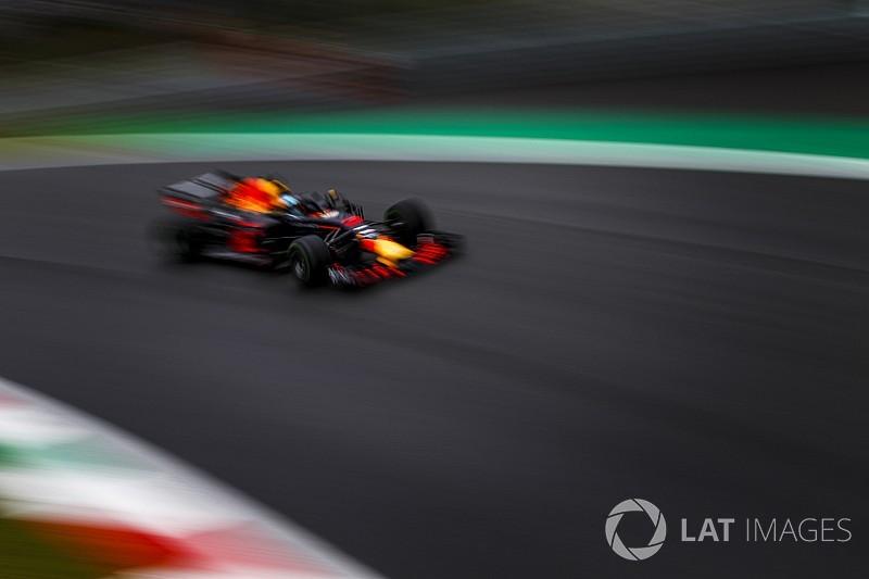 Ricciardo, Renault'nun C versiyon motoru hakkında iyimser