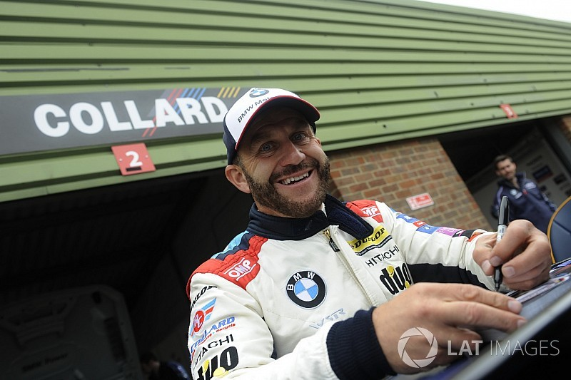 Collard joins Plato at PMR Vauxhall
