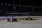 Sainz: Renault must be