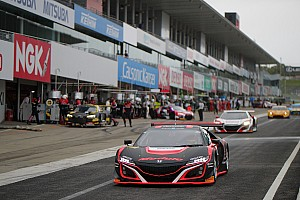 Preview Suzuka 10 Jam: Persaingan tim GT3 dalam dan luar Jepang