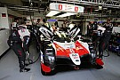 Both Toyotas excluded at Silverstone, Rebellion wins