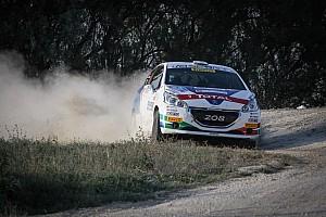 Scatta al Rally Balcone delle Marche il Peugeot Competition Raceday 2018/2019