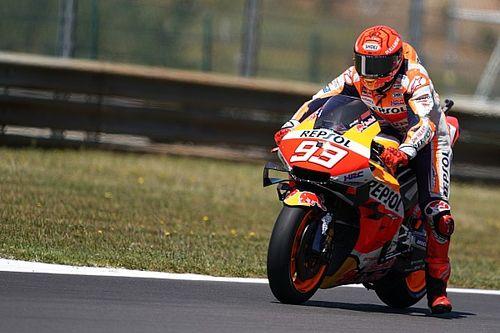 Marc Marquez avrà bisogno anche di una Honda migliore