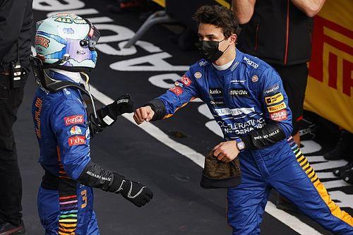 McLaren Akan Terus Tukar Posisi Pembalap Jika Menguntungkan Tim