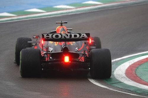 """Honda-topman looft Red Bull: """"Maar er is nog een lange weg te gaan"""""""