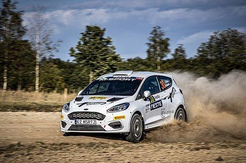 FIA Batasi Performa Mobil Rally4 dan Rally5