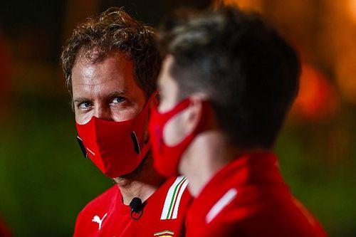 """Vettel: """"In Bahrain sarà più difficile tornare sul podio"""""""