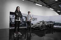 W Series driver Eaton to race Praga in Britcar