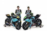 Petronas Yamaha SRT toont MotoGP-team met Rossi en Morbidelli