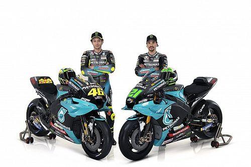 Petronas Yamaha SRT Perkenalkan Penantang Juara Dunia