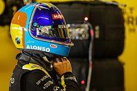 Prezentacja bez Alonso