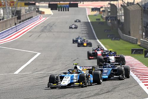 F2, F3 to focus on cost saving instead of driver scholarships