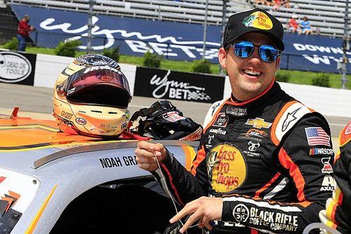 Noah Gragson DQ'd from Xfinity race, loses $100,000 bonus