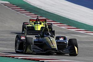 Das sind die Autos der IndyCar-Saison 2019
