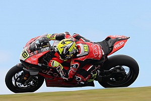 Phillip Island WSBK: Bautista wins by 15 seconds on debut