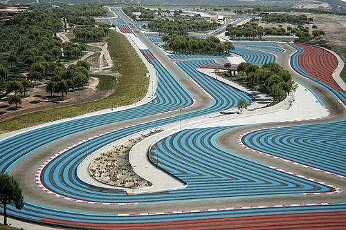 Volg LIVE de eerste vrije training voor de F1 GP van Frankrijk