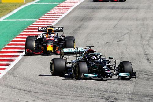 Mercedes: l'abbassatore posteriore non è facile da copiare