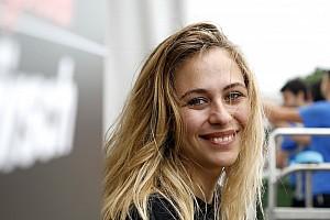 Wirbelbruch nach Horrorcrash: Sophia Flörsch wohl außer Lebensgefahr