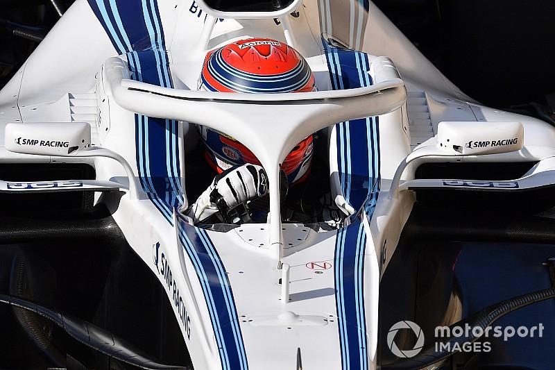 Ilyen fájdalmakat is ki kell bírnia egy F1-es versenyzőnek: videó