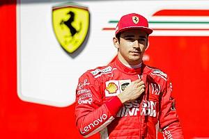 Vettel convaincu que Leclerc sera rapide d'emblée