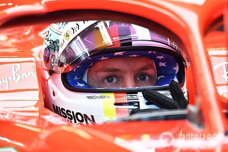 Glock: Vettel kendisini