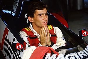 День в історії: дебют Сенни в Ф1, який мало не залишився непоміченим