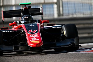 David Beckmann correrà nel 2019 in FIA F3 con il team ART Grand Prix