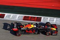Verstappen: Difícil vencer a Renault en la clasificación de Rusia