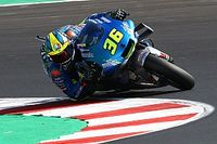 Could Mir end Suzuki's 20-year wait in MotoGP?