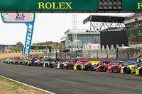 24 Horas de Le Mans de 2021 é adiada para agosto por conta da pandemia