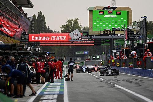F1: Aston Martin e Alpine são multadas por liberação insegura dos carros em Monza