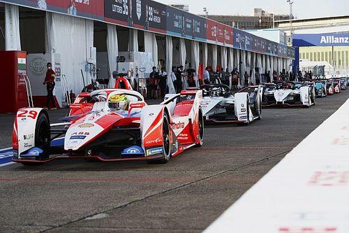 Nowy format kwalifikacji w Formule E