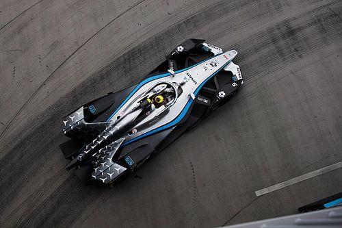 Formula E: Vandoorne si prende la pole dell'E-Prix di Londra II