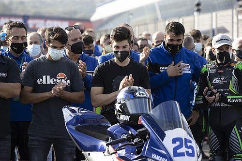 SSP300, Jerez: gare segnate dal dramma di Vinales