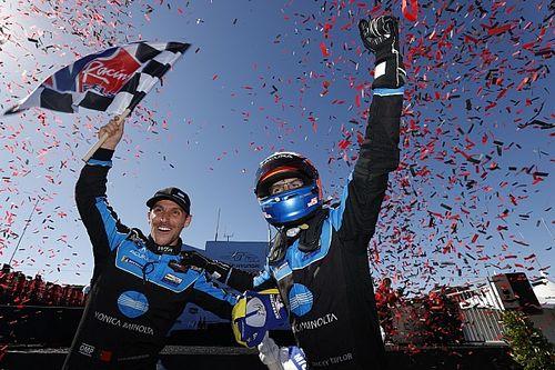 Laguna Seca IMSA: Albuquerque/Taylor victorious in WTR Acura