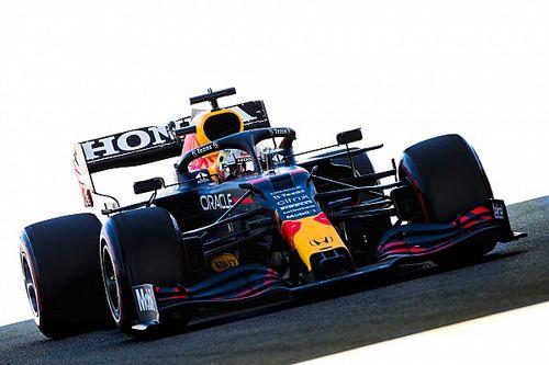 F1: Entenda por que Red Bull trocou motor em Sochi e Mercedes não