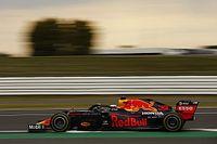 Verstappen, sert lastik kararı nedeniyle güçlü hissediyor