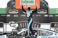 """Comment la NASCAR crée une """"nouvelle normalité"""" en sport auto"""
