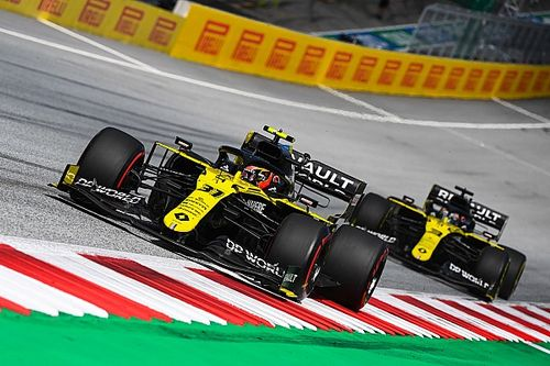 Renault seeks urgent solution after second radiator failure