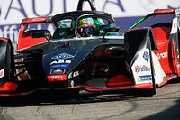 Di Grassi, da Costa at odds over Berlin Formula E clash