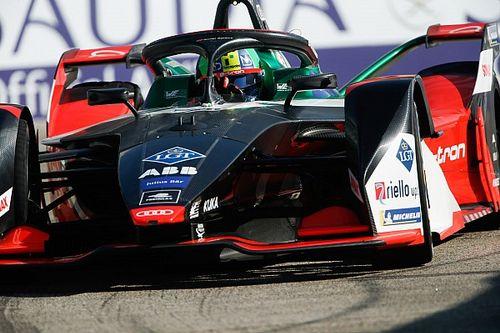 Di Grassi, da Costa at odds over Berlin Formula E clash
