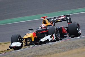 Super Formula Интервью Гасли остался в восторге от машин Суперформулы