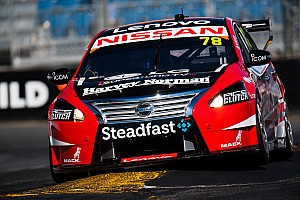 Supercars Interview De Silvestro: I wouldn't have moved for a one-year deal