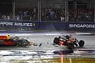 超絶スタートを決めたアロンソ「表彰台は間違いなかった」とガッカリ