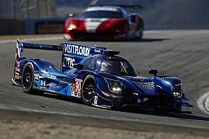 IMSA Race report Kemenangan perdana LMP2 di IMSA