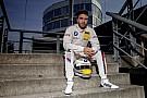 DTM-Young-Driver-Test in der Lausitz: Eriksson und Eng testen für BMW