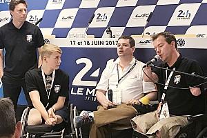 24 heures du Mans Actualités Monger rejoint Sausset dans un programme Le Mans pour 2020