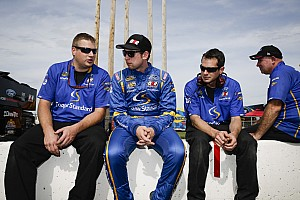 NASCAR Truck Special feature BKR's Take on Trucks: Former racers make a difference as truck chiefs
